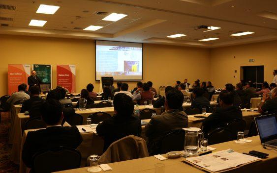 Metso Mining Summit en Perú reunió a más de 130 asistentes en su tercera edición