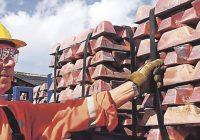 SNMPE: Exportaciones mineras crecieron 18.3% en primer semestre
