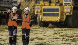 Empleo local generado por la minería creció 10.9% en Julio
