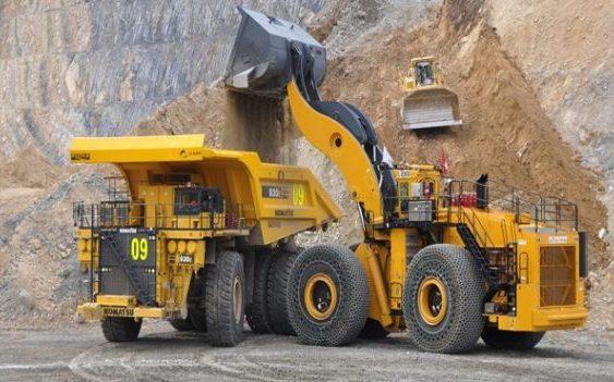"""Marcial García: """"En los últimos 15 años casi nada se ha avanzado en inversión minera"""""""