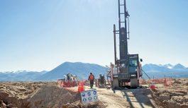 Minera Hampton Perú alista EIA para proyectos Los Calatos