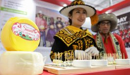 Hudbay recibe reconocimiento en Expomina Peru 2018