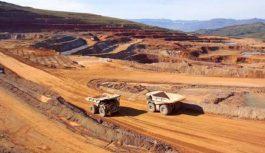 Yanacocha explora reservas de oro en depósito Chaquicocha