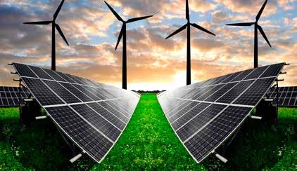 Energías renovables en minería