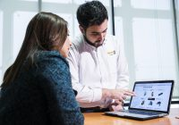 Ferreyros es la primera empresa industrial en Cyber Wow
