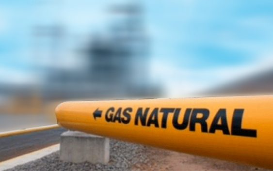 El gas natural consolida su relevancia