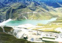 Proyecto minero Conga debe seguir en suspenso, según virtual gobernador de Cajamarca
