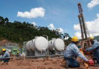 gas natural a regiones del Perú