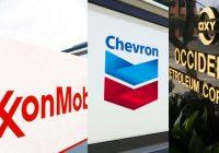 Chevron y Occidental invierten en empresa apoyada por Bill Gates