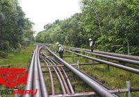 Petroperú inició control y reparación del oleoducto Norperuano tras 90 días