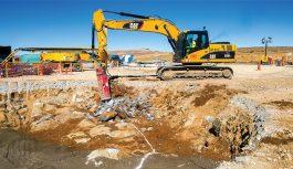 Inversión minera impulsará crecimiento del sector construcción durante 2019