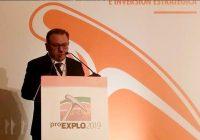 Enrique Garay, reconocido geólogo fue nombrado presidente de proExplo 2021