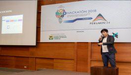Perumin 34: convocan Hackatón para desarrollo de proyectos