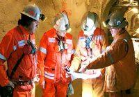 Transformación cultural en seguridad minera