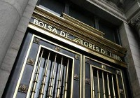 Bolsa de Valores de Lima se fortaleció impulsada por acciones mineras