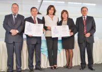 Espiasa obtiene doble certificación