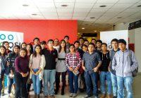 La división de Aditivos de QSI capacita a universitarios de ingeniería civil de la UPC