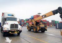 Nuevo local de Fargoline en Punta Negra inicia operaciones