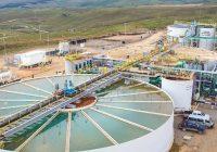Tecnologías en plantas de tratamiento de agua