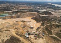 Un futuro que se pierde: El agua en la selva peruana