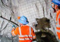 Modificaciones al reglamento de seguridad y salud ocupacional en minería
