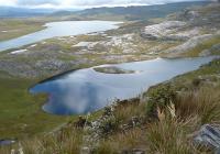 ¿Cabecera de cuenca: las más productivas y suficiente para proteger los recursos hídricos?