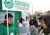 Senace moderniza proceso de evaluación ambiental hacia un servicio más eficiente