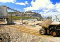 La inversión en el sector minero de Perú creció 15.7% en 2017