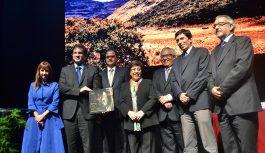 Presentan libro Parque Nacional del Río Abiseo