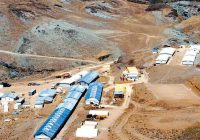Hochschild Mining prevé mayores recursos de plata en Inmaculada