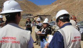 MEM inicia proceso histórico de formalización minera en Cajamarca
