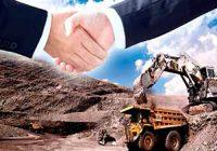 Fusiones y adquisiciones en minería