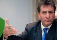 """Pablo de la Flor: """"Se llegaría al 80% de la producción minera hacia fines de junio"""""""