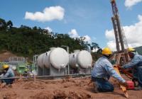 """Ministra Barrios: """"El gasoducto va, pero no con Odebrecht"""""""