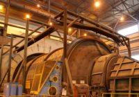 Producción de hierro, estaño y molibdeno creció en enero