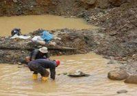 Gobierno de Ayacucho promueve la minería ilegal