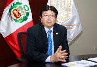 """Guillermo Shinno: """"Los inversionistas siguen viendo a Perú muy expectante"""""""