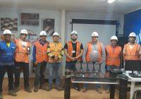 FAMESA EXPLOSIVOS recibe reconocimiento por implementar el servicio de trazabilidad