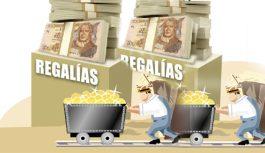 IPE: regalías de los gobiernos locales de Apurímac son el 46% de su presupuesto