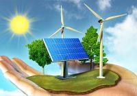 Osinergmin: hay oportunidad de inversión en nuevas fuentes de energía