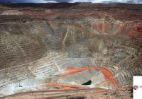 Southern Copper apunta al podio de producción de cobre en 2026