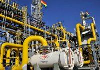 Petrolera YPFB de Bolivia abriría oficina en Perú