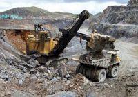 Minería habría logrado a agosto niveles previos a la pandemia