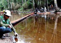 Tras derrame en Oleoducto Norperuano, indígenas piden agua