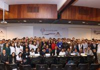 Universitarios de lima ganan quinta edición de  Hackatón del sector mineroenergético peruano organizada por SNMPE y ESAN
