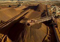 Strike Resource considera renovar estudios en Apurímac y Cusco tras aumento en el precio del hierro