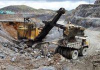Los cinco proyectos mineros que se encuentran en suspenso
