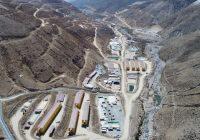 Cosapi y Belfi diseñarán y construirán instalaciones para muelle de minerales del proyecto Quellaveco