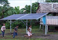 Expertos internacionales debaten sobre energía no convencional en el sector rural