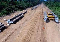 Gasoducto del Sur llegaría a Ilo recién hacia el 2024